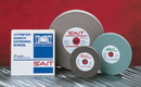 SAIT 28125 Green Silicon Carbide Metal, vw 8 x 1 x 1 gc120