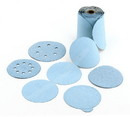 SAIT 36325 6S Premium Stearated Ceramic, 6S 6 Inch Hook And Loop 220X Disc