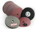 SAIT 50375 7A- S Ceramic, 7As 4-1/2X7/8 36X Bl Disc Cust