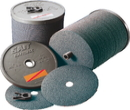 SAIT 59780 Fiber Discs - 3A Z 3Z 8S9S Stainless, z 7 x 7/8 80x b/l disc