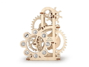 Ugears 4820184120150 Dynamometer Mechanical 3D Puzzle