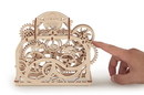 Ugears 4820184120174 Mechanical Theatre 3D Model