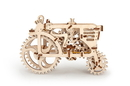 Ugears 4820184120181 Tractor Mechanical 3D Model