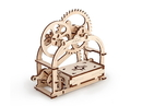 Ugears 4820184120211 Mechanical etui 3D Model