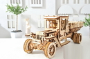 Ugears 4820184120259 Truck UGM-11 Mechanical 3D Model