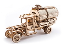 Ugears 4820184120303 Mechanical Tanker 3D Puzzle