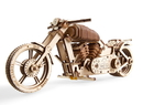 Ugears 4820184120822 Bike Model Mechanical 3D Model