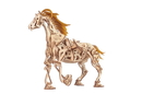 Ugears 4820184120884 Horse-Mechanoid Mechanical 3D Model