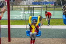 UltraPLAY Swings Inclusive Swing Seat Package (Age: 5-12)