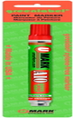 U-Mark 10103B Carded Paint Markers, Green