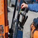 U-Mark 10307 A30 Megamark Broad Tip, Orange