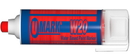 U-Mark 10854 W20 Water Based Paint Marker, Red