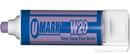 U-Mark 10862 W20 Water Based Paint Marker, Purple