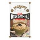 McCann's Irish Oatmeal Quick Easy Irish Oatmeal - Case of 12 - 16 oz.