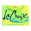 Lacroix Sparkling Water - Lime - Case of 2 - 12 Fl oz.