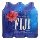 Fiji Natural Artesian Water Artesian Water -1 Liter - Case of 2 - 6/33.8fl oz
