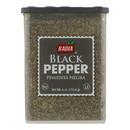 Badia Spices - Pepper - Black - Ground - 4 oz. - 1 each