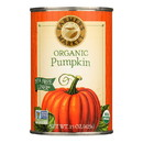 Farmer's Market Organic Pumpkin - Canned - Case of 12 - 15 oz.