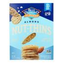 Blue Diamond - Almond Nut-Thins - Hint of Sea Salt - 4.25 oz