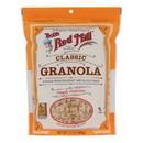 Bob's Red Mill - Natural Whole Grain Granola - 12 oz - Case of 4