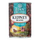 Eden Foods Organic Kidney Beans - 15 oz.