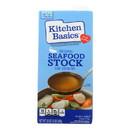 Kitchen Basics All Natural Seafood Stock - 32 fl oz
