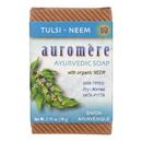 Auromere Ayurvedic Bar Soap Tulsi-Neem - 2.75 oz