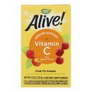 Nature's Way - Alive Fruit Source Vitamin C - 120g