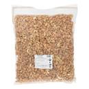 Grandy Oats Herb Cashews - Garlic - Case of 10 - 1 lb.