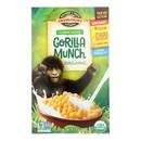 Envirokidz - Organic Corn Puff - Gorilla Munch - Case of 12 - 10 oz.