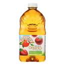 Apple and Eve Organic Juice Apple - Case of 8 - 48 fl oz.