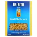 De Cecco Pasta - Conchiglie - Case of 20 - 16 oz