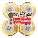 Martinelli's Apple Juice - Case of 6 - 10 Fl oz.
