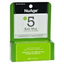 Hyland's NuAge No 5 Kali Mur - 125 Tablets