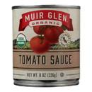 Muir Glen Organic Regualr Tomato Sauce - Case of 24 - 8 fl oz