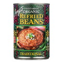 Amy's - Organic Traditional Refried Beans - 15.4 oz.