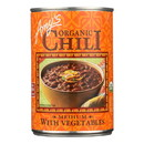 Amy's - Organic Chili - Medium with Vegetables - 14.7 oz.