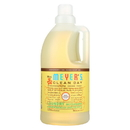 Mrs. Meyer's Clean Day - 2X Laundry Detergent - Baby Blossom - Case of 6 - 64 oz