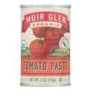 Muir Glen Muir Glen Tomato Paste - Tomato - Case of 24 - 6 oz.