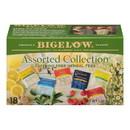 Bigelow Tea Assorted Herb Tea - Case of 6 - 18 BAG