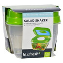 Fit and Fresh Salad Shaker - 1 Container