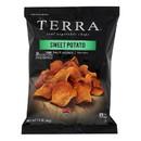 Terra Chips Sweet Potato Chips - Case of 24 - 1.2 oz