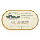 Bar Harbor - Wild Herring Fillets - Stone Ground Mustard Sauce - Case of 12 - 7 oz.