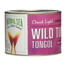 Natural Sea Tuna - Tongol - Chunk Light - Salted - 66.5 oz - case of 6