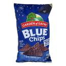 Garden of Eatin' Tortilla Chips - Blue Corn - Case of 10 - 22 oz.