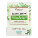 Quantum Super Lysine Plus Cold Sore Treatment - 0.25 oz