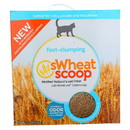 Swheat Scoop Natural Cat Litter - Original - Case of 4 - 12.3 lb.