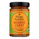 Maya Kaimal Madras Curry Simmer Sauce - Case of 6 - 12.5 oz.