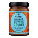 Maya Kaimal Butter Masala Simmer Sauce - Case of 6 - 12.5 oz.
