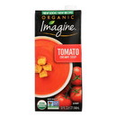 Imagine Foods Tomato Soup - Tomato Soup - Case of 12 - 32 oz.
